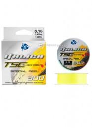 Filo Italica TSC Special Reel Yellow 300 m
