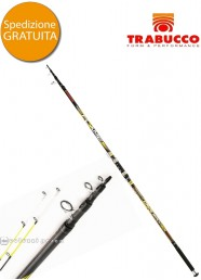Canna Trabucco Flame Competition Beach 4.50 m 100 g