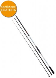 Canna Trabucco Precision RPL SSW Master Feeder 390 H