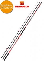 Canna Trabucco Krypteria XR Surf 430 g 160