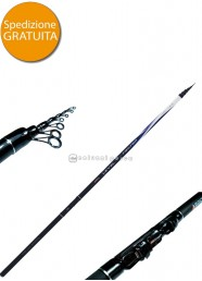 Canna Tubertini Level Tech 7300 SP 7.00 m