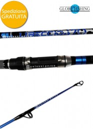 Canna Globe Fishing Libeccio 4.20 m 100-200 g