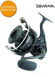 Mulinello Daiwa BG Magsealed 5000