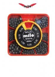 Mascotte Quadrata Milo 200 g