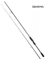 Canna Daiwa Ninja Spinning 1.90 m 5-20 g