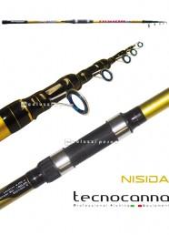 Canna Nisida 4 m 180 g Tecnocanna