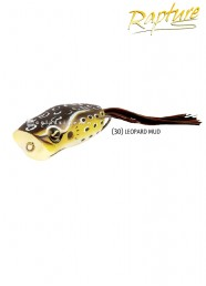 Artificiale Rapture Popper Frog 6 cm 15 g LEOP MUD