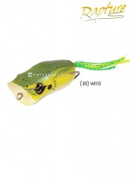 Artificiale Rapture Popper Frog 6 cm 15 g WEED