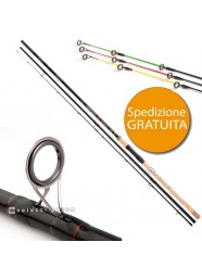Canna Trabucco Precision RPL Extreme Feeder m 3.90 HH