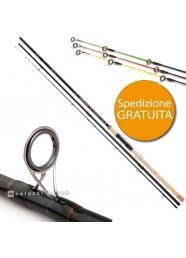 Canna Trabucco Precision RPL Extreme Feeder m 3.90 XH