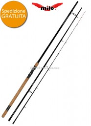 Canna Milo Premiership Feeder River 360 g 150