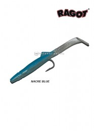 Artificiale Raglou Colore NACRE BLUE Originale Ragot