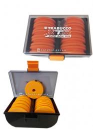 Scatola Contenitore Trabucco XTR Surf Box Rig