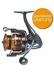Mulinello Trabucco Sharp 2500
