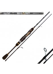 Canna Rapture Sharp Area Trout 1.65 m 5 g