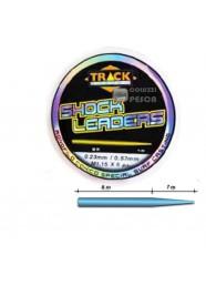 Filo Conico Track Line Shock Leader m 15 x 5 pezzi