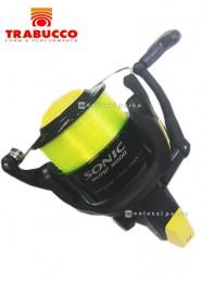 Mulinello Trabucco Sonic XS Surf 8000 Spooled