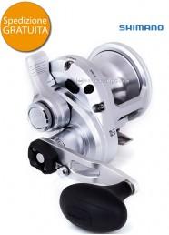 Mulinello Shimano Speedmaster LD II 16 Lb