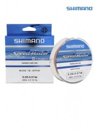 Filo Conico Shimano Speedmaster Tapered Surf Line 220 m
