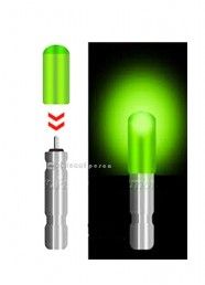 Starlight Elettrico Led Space Light Verde
