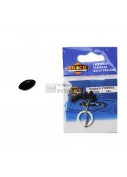 Rubber Stopper Oval Track Line Gomma