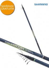 Canna Shimano TEGT5 Super Ultegra AX 700