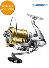 Mulinello Shimano Surf Leader Ci4+35 SD