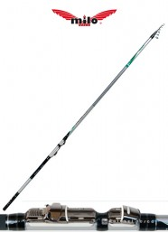 Canna Milo Tahoe Lake Trout 400 LH