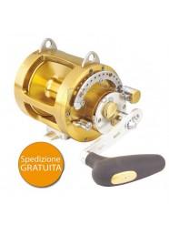 Mulinello Tica Ticateam SB 30 M Gold