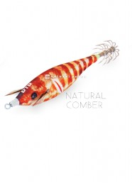 Totanara DTD Wounded Fish Bukva Col Natural Comber