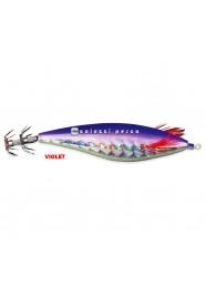 Totanara Holo Squid Diki Diki 3.0 - 9 cm Violet