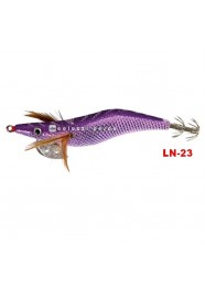 Totanara Shock Squid Jig 3.5 - 10.5 cm Col LN 23