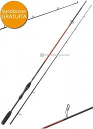 Canna Mitchell Traxx RZ Spinning 240 H