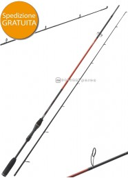 Canna Mitchell Traxx RZ Spinning 210 H