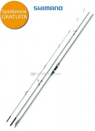 Canna Shimano Ultegra 450 BX Solid Tip 225 g