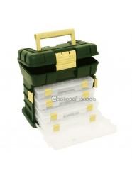 Cassetta Valigetta Box Camor 1076