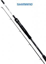Canna Shimano Vengeance CX Sea Bass 240 g 7-35