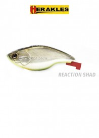 Artificiale Herakles Blaze 73 Rattle Reaction Shad