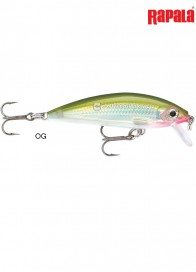 Artificiale Rapala X-Rap Countdown 7 cm OG