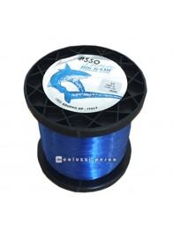 Filo Nylon Asso Tuna Big Game 1000 m Blu