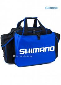 Borsa Shimano All Round Dura DL Carryall con Porta Nassa