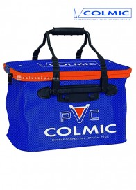 Borsa Colmic PVC Lion Medium