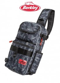 Borsa Berkley Urban Sling Body Bag