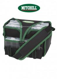Borsa Mitchell Tacke Box Bag Medium