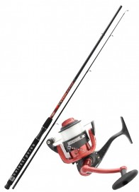 Combo Spinning Mitchell Catch 240 g 10-35+Merengue 4000
