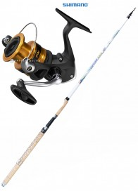 Combo All Rounder Cronos 390+FX 4000 FC