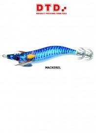 Totanara DTD Real Fish Oita 3.0 Mackerel