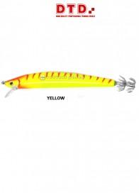 Totanara DTD Sardina Calamari 130 mm Yellow