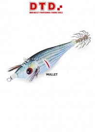 Totanara DTD Wounded Fish Bukva 3.0 Mullet