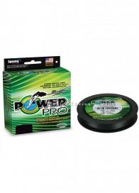 Trecciato Spectra Power Pro 455 m Moss Green